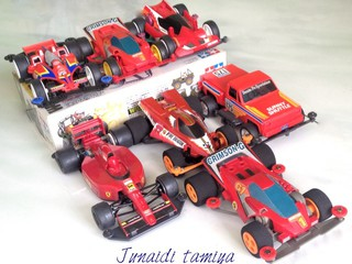 red team mini 4wd