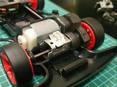 ガンブラスターXTOヘッドライトユニット2