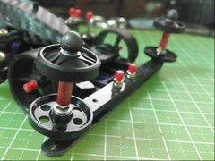 S2 chassis setting