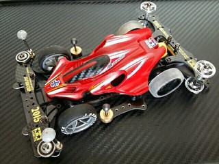 Aero Manta Ray Japan Cup