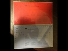 オリジナルセッティングボード