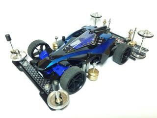 S2 Chassis Avante MK.2