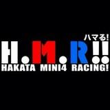 H.M.R!!  Hakata Mini4 Racing