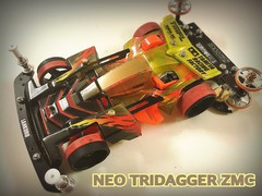 NEO TRIDAGGER ZMC 【VS】