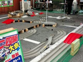 12月7日ミニ四駆大会