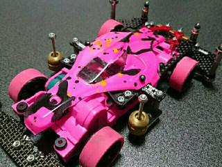 FMVS 【pink special version】