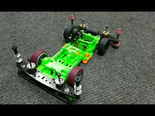 green s2 [☆☆]