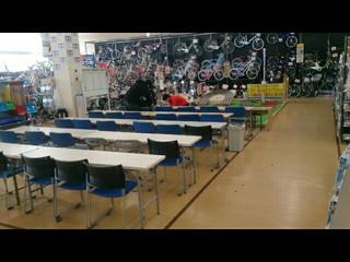ホーマック新春ミニ四駆大会