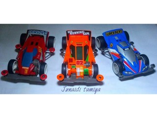 fm chassis series