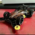 N3V4N Mini4WD