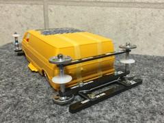 ランチボックス スーパーワイド製作開始。