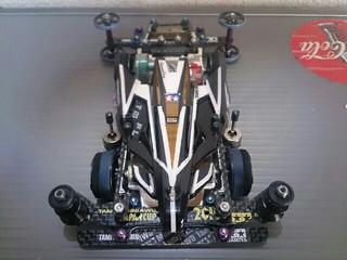 クボファルコンデルタ(KF4号)