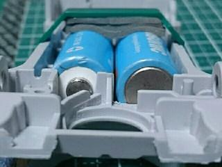 ・電池落とし【S2】