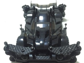 Black Tank
