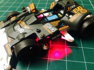 VS 04ZMC LED