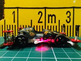 ®️ed-LED ZMC #04【完成】