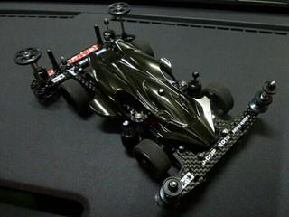 S2 black special edition