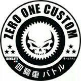 ZERO ONE CUSTOM