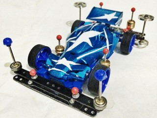 super 2 chassis stars