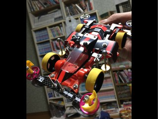 トライダガー555(雑)