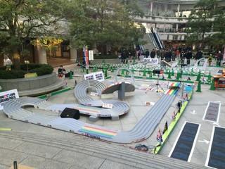 ライジングサーキット  ニューイヤー東京大会