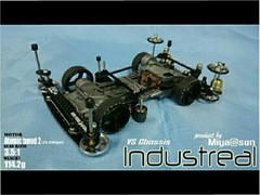 Industrial - VS