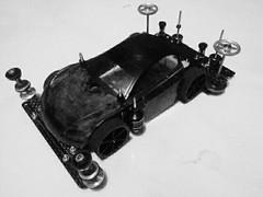 TRF Racer - Super II