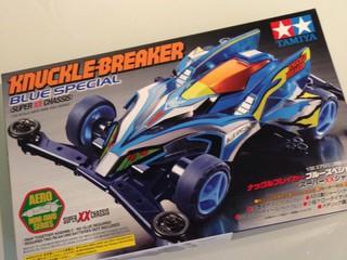 Knuckle Breaker