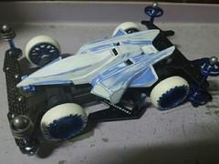 my mini car