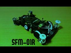 SFM-01R ベルダーガ