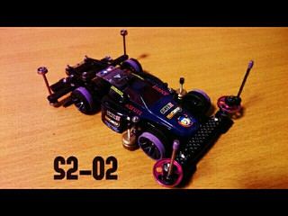 S2-02 アスチュート
