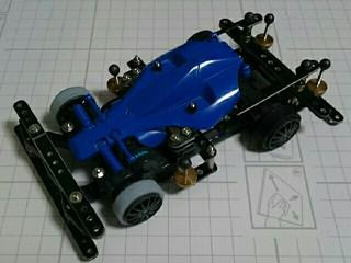 ・FMX【縮みタイヤ】