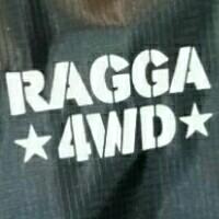 RAGGA☆4WD☆