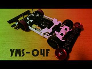 YMS-04F アンノウン
