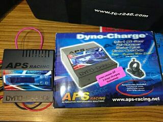 APS Racing Dyno-Charge