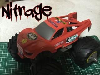 WILD Nitrage