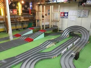 おもちゃの平野 スプリング2016模擬コース