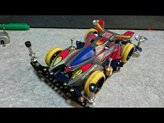 クロスタイガーVR (SXX)