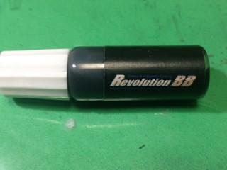 Revolution BB