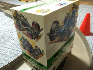 レーサーミニ四駆メモリアルBOX Vol.5