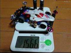 小径(23mm)MA