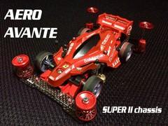 AERO AVANTE SUPER II chassis