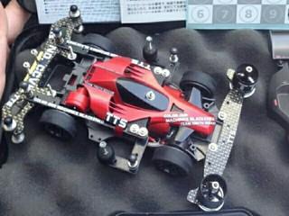 AR-01 スーパーアバンテ