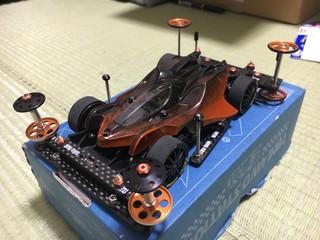 NEWYEAR2016仙台×MANTARAY MK.2