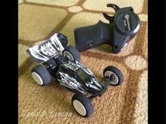 RC GX buggy
