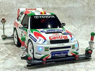 RAV4 WRC