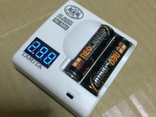 簡易電圧チェッカー