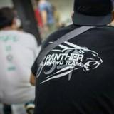 Team Panther。麒