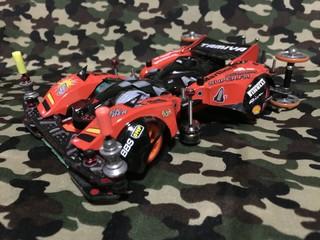 バックブレーダーtype-GT