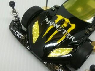 トルクルーザー(s2)